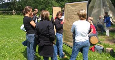 ALEA GmbH Erfahrungsorientierte Beratungssituationen 12