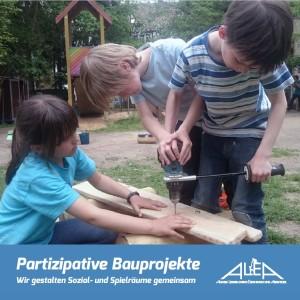 ALEA GmbH - Partizipative Bauprojekte